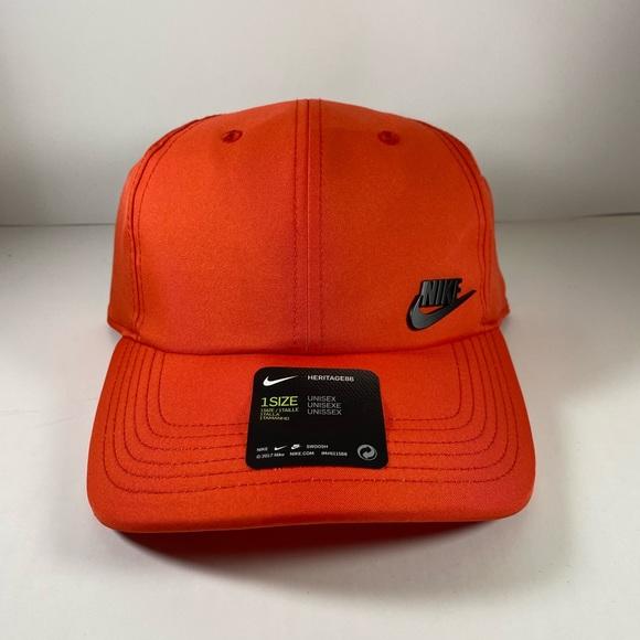 Brand new Nike aerobill heritage 86 hat
